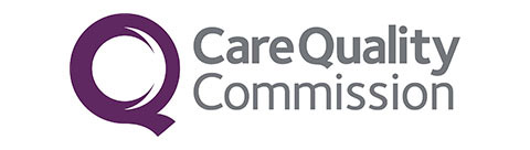 Care Quality Commission Registered and Regulated