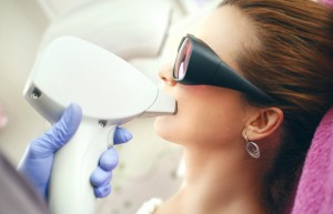 laser hair removal face manchester