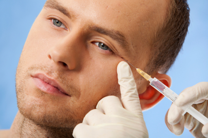 Male anti-aging treatments at Skin Medical