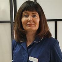 Nurse Helen Smith